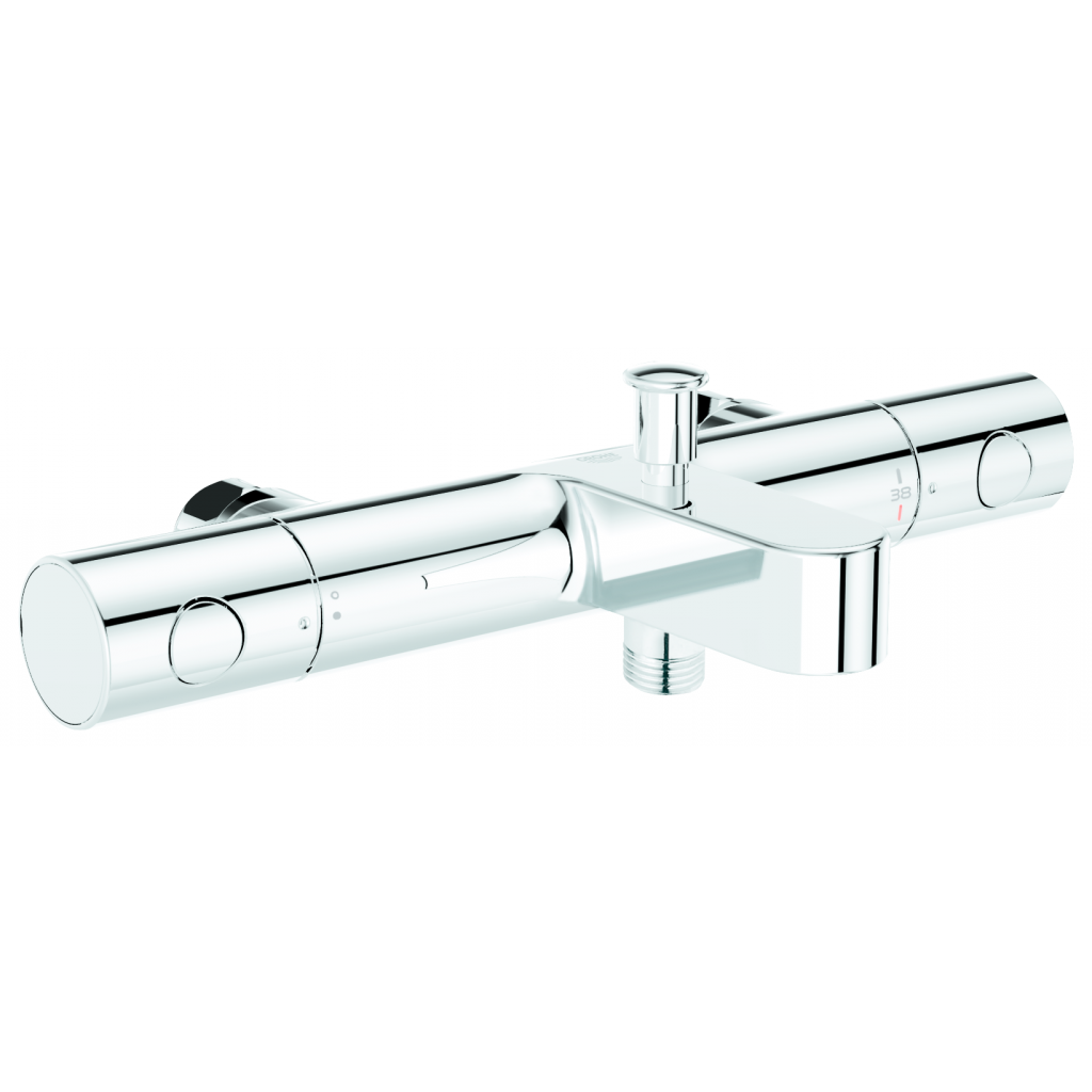 Extrem Grohe Grohtherm 1000 Cosmopolitan M WQ05