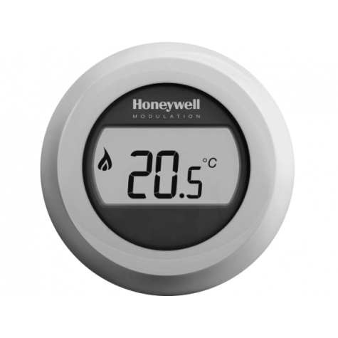 Honeywell Round Modulation T87M2018