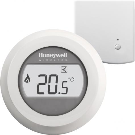 Honeywell Round Wireless Modulation Y87RF2008