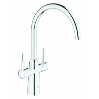 Grohe Ambi Contemporary Hoog