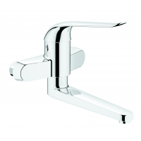 Grohe Euroeco Special Wand Gegoten 170 mm