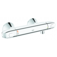 Grohe Grohtherm 1000 New Koppeling