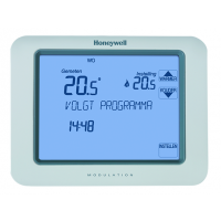 Honeywell Chronotherm Touch TH8200G1004