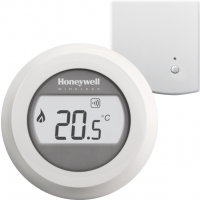 Honeywell Round Wireless Modulation Y87RF2008