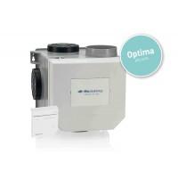 Itho OptimaFlow CO2 CVE S HP RFT